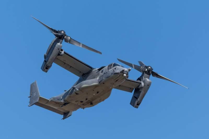 Quels sont les gros avions militaires ? 16