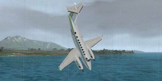 10 trucs que font tous les flight simmers 7