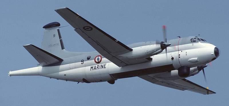 Quels sont les gros avions militaires ? 12