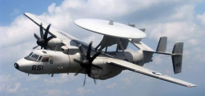 Quels sont les gros avions militaires ? 13
