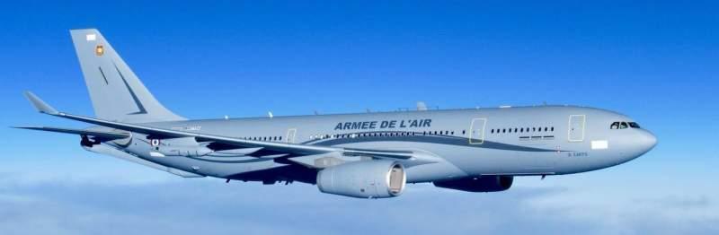 Quels sont les gros avions militaires ? 8