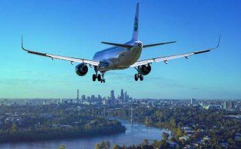 Pourquoi les avions volent bas ? 30
