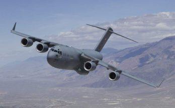 Quels sont les gros avions militaires ? 1