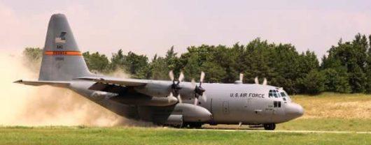Quels sont les gros avions militaires ? 3