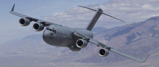 Quels sont les gros avions militaires ? 14