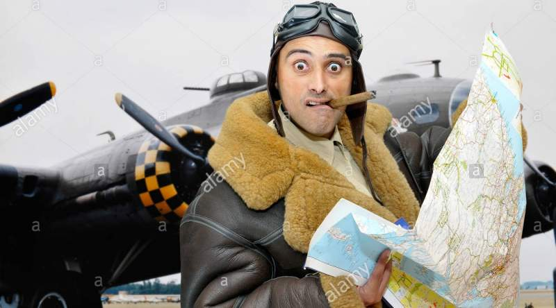 Top 10 des pires pilotes sur ivao, vu par un contrôleur 2