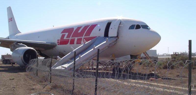 Airbus DHL