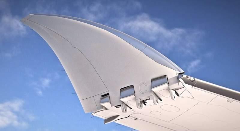 Le Boeing 777x avance mais les ventes rament 3