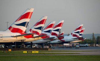 Accord de ciel ouvert conclu entre le Royaume-Uni et les Etats-Unis 36