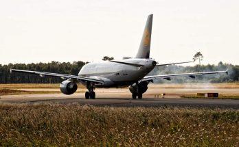 Quel est le poids d'un avion ? 22