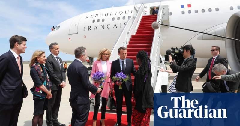 Est-il vrai que Merkel n'a pas d'avions et vole en avion de ligne ? 3