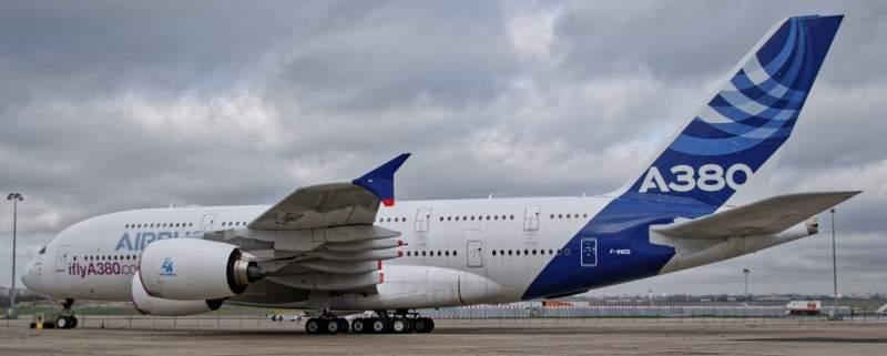 Quel est le poids d'un avion ? 7
