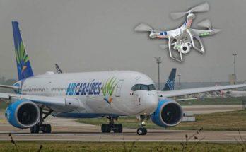 Comment lutter contre les drones près des aéroports ? 7