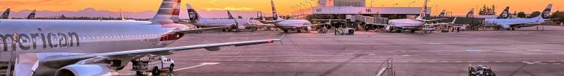 Quel est le poids d'un avion ? 1