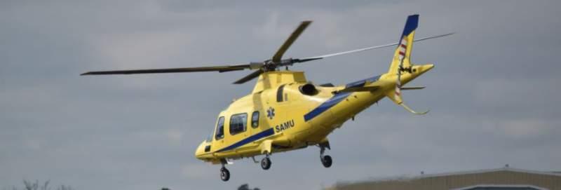 A quelle altitude volent les hélicoptères ? 3