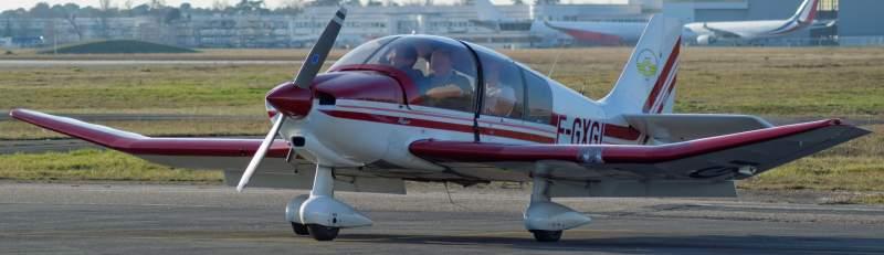 Quel est le poids d'un avion ? 2
