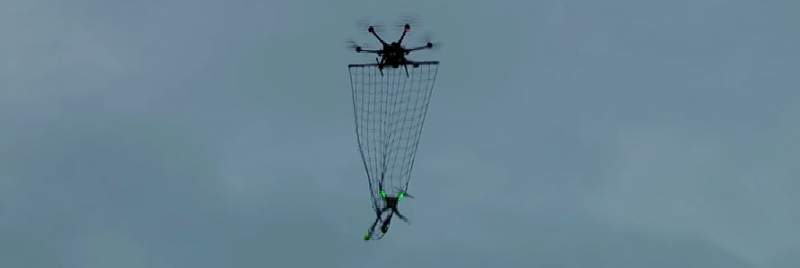 Comment lutter contre les drones près des aéroports ? 4