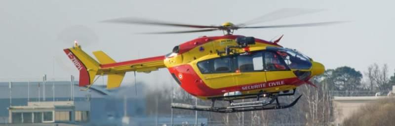 A quelle altitude volent les hélicoptères ? 1