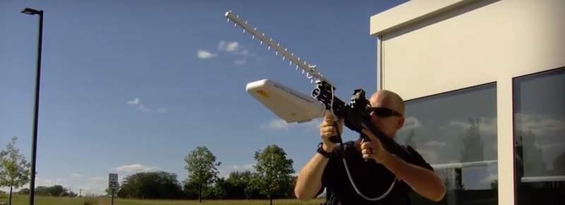 Comment lutter contre les drones près des aéroports ? 2