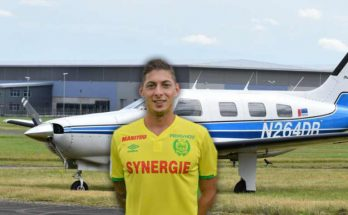 Que sait-on de la disparition d'Emiliano Sala en avion ? 1