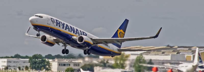 Ryanair ouvre une ligne Bordeaux-Nantes 1