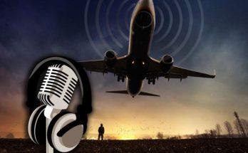 Comment écouter les avions parler à la radio ? 44