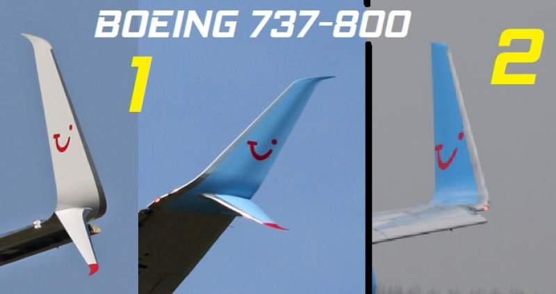 Winglets 737-800