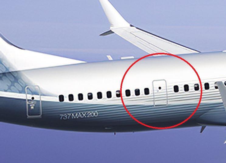 Différences et caractéristiques des Boeing 737 MAX 1