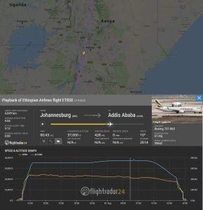 Ce que l'on sait du Boeing 737 MAX 1