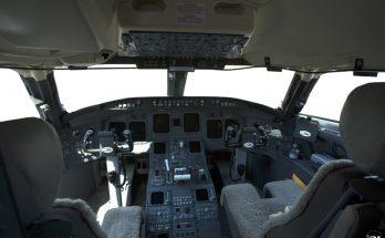Comment les avions s'alimentent en électricité ? 19