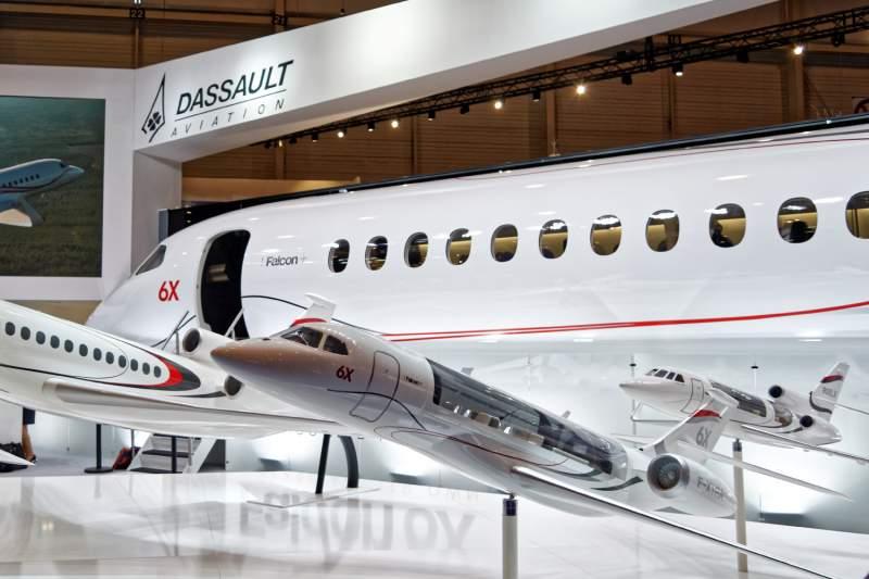 Aviation : Les événements marquants de l'année 2020 11