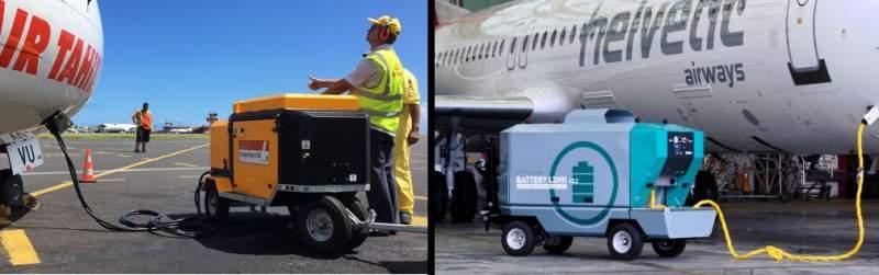 Comment les avions s'alimentent en électricité ? 3