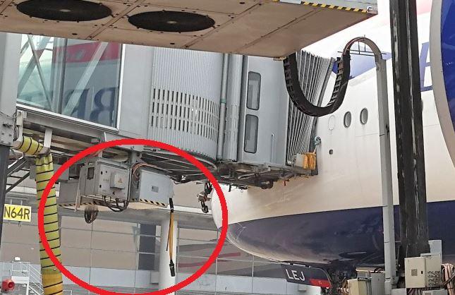 Comment les avions s'alimentent en électricité ? 4