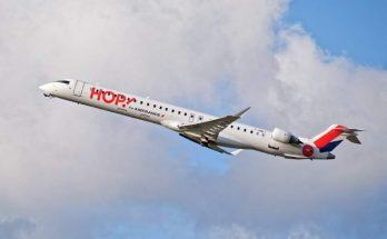 Bombardier : Clap de fin pour les avions de ligne 1