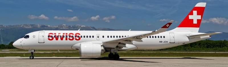 Bombardier : Clap de fin pour les avions de ligne 2