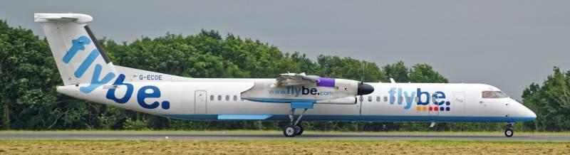 Bombardier : Clap de fin pour les avions de ligne 3