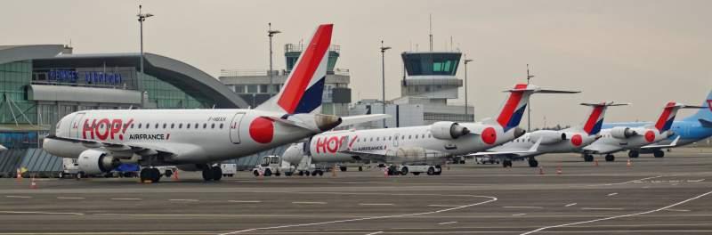 Pourquoi Air France commande des Airbus fabriqués au Canada ? 12