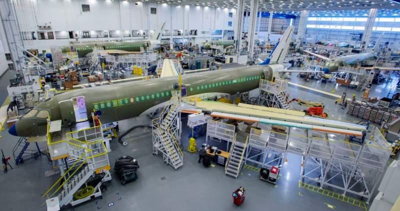 Pourquoi Air France commande des Airbus fabriqués au Canada ? 11