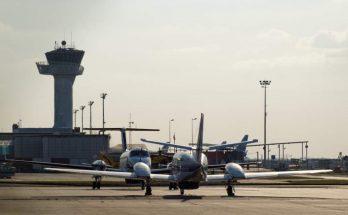 G7 : Récit d'un spotter à l'aéroport de Bordeaux-Mérignac 17