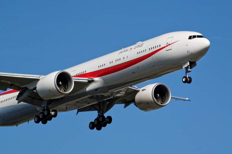 G7 : Récit d'un spotter à l'aéroport de Bordeaux-Mérignac 7