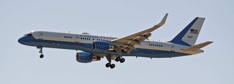 G7 : Récit d'un spotter à l'aéroport de Bordeaux-Mérignac 13