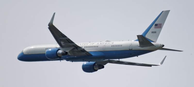 G7 : Récit d'un spotter à l'aéroport de Bordeaux-Mérignac 20