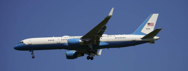 G7 : Récit d'un spotter à l'aéroport de Bordeaux-Mérignac 12