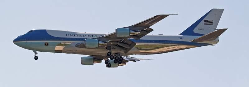 G7 : Récit d'un spotter à l'aéroport de Bordeaux-Mérignac 11