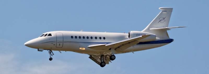 G7 : Récit d'un spotter à l'aéroport de Bordeaux-Mérignac 5