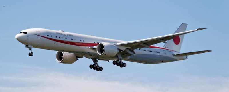 G7 : Récit d'un spotter à l'aéroport de Bordeaux-Mérignac 6