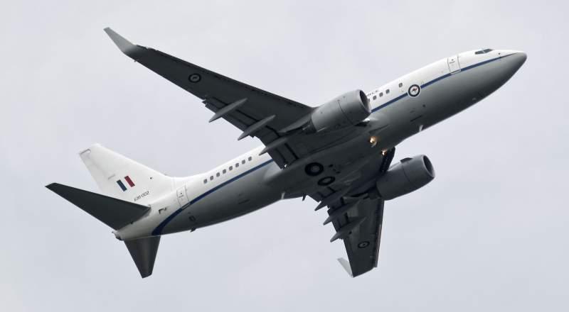G7 : Récit d'un spotter à l'aéroport de Bordeaux-Mérignac 24