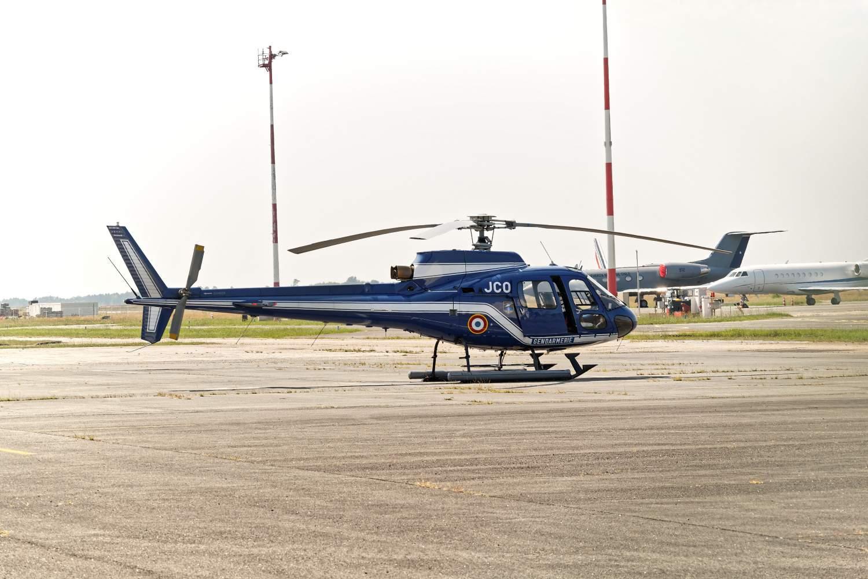 G7 : Récit d'un spotter à l'aéroport de Bordeaux-Mérignac 18
