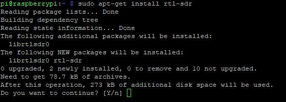 Comment installer Virtual Radar Server sur Linux 3