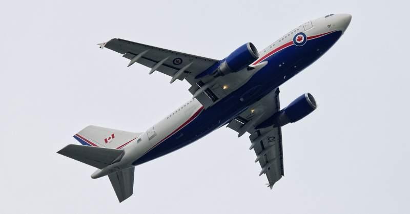 G7 : Récit d'un spotter à l'aéroport de Bordeaux-Mérignac 23